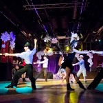 Эксклюзив: Самое эмоциональное танцевальное шоу!