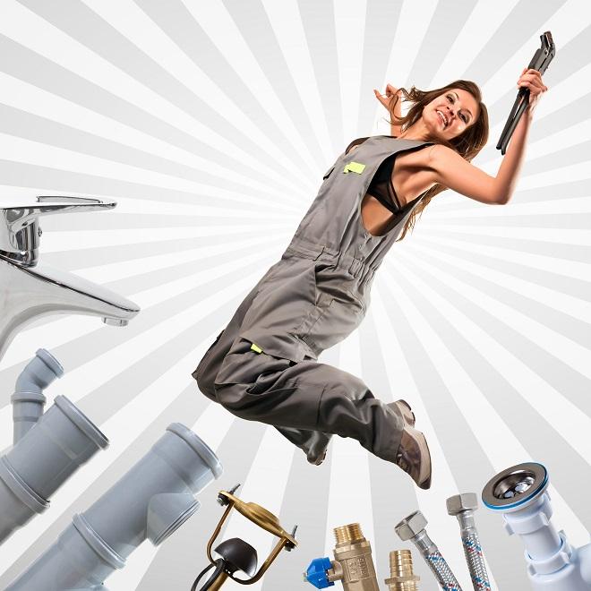 Как заменить канализационные трубы
