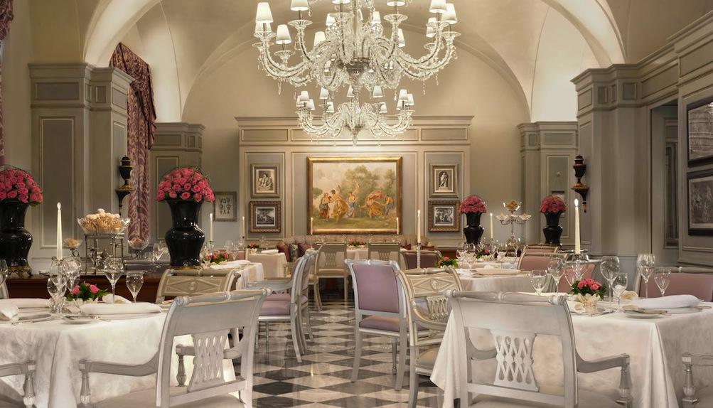 Лучшие рестораны Флоренции, Италия