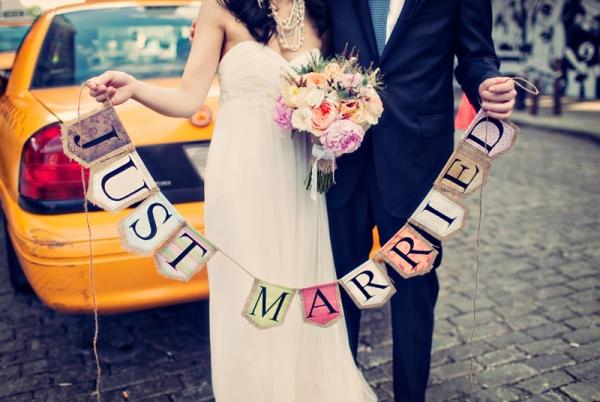 Мелочи для свадьбы