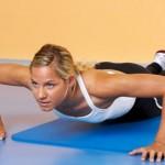 Можно ли увеличить грудь с помощью физических упражнений?