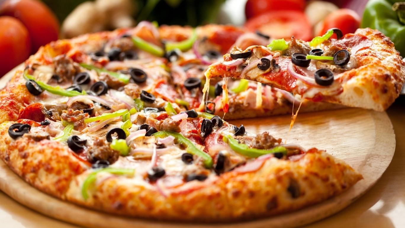 Национальные блюда и напитки Италии