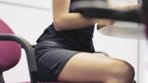 Негативное влияние сидячего образа жизни