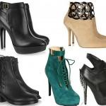 Обувь осени 2014: что выбрать?
