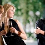 Правила поведения для женщин на раннем этапе знакомства