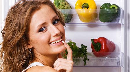 Психологические секреты эффективной диеты