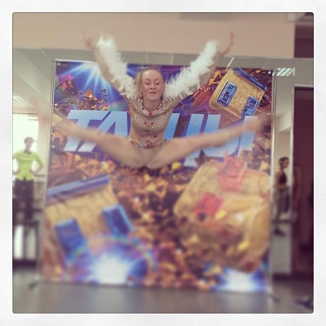 Шоу «Танцы» на ТНТ: самые горячие фото кастинга