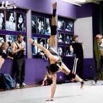Танцы на тнт 5 серия (выпуск) 20.09.2014 смотреть онлайн
