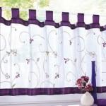 Как использовать шторы не только на окнах