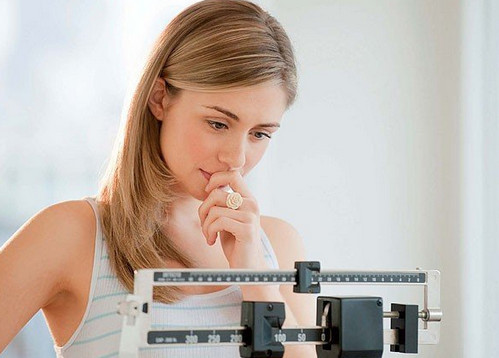 как сбросить пару килограмм за неделю упражнения