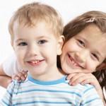 Типы детского темперамента