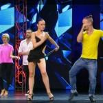Бальные танцы 3. Проект Танцы на ТНТ