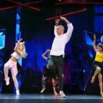 Бродвей 1. Проект Танцы на ТНТ