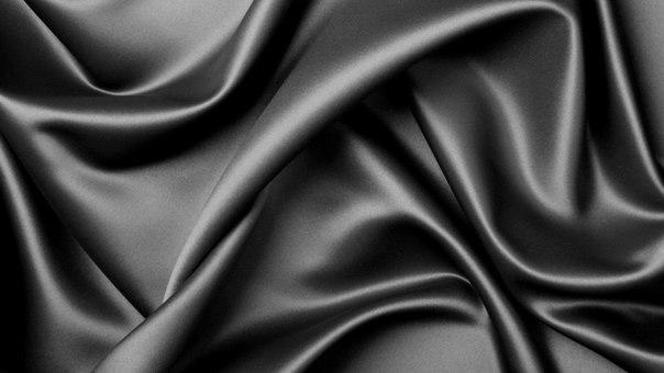 Секс на черных простынях