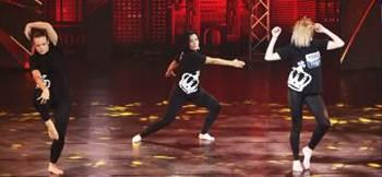 "Шоу проект ""Танцы на ТНТ"" - Страница 10 из 15 - Jette.ru"
