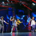 Джаз-фанк 1. Проект Танцы на ТНТ