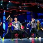 Группа 3. Проект Танцы на ТНТ