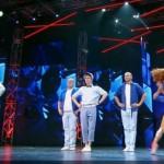 Группа 6. Проект Танцы на ТНТ