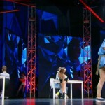 Группа 8. Проект Танцы на ТНТ