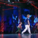 Хип-хоп 1. Проект Танцы на ТНТ