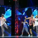 Хип-хоп 2. Проект Танцы на ТНТ