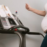Ходьба и бег при беременности