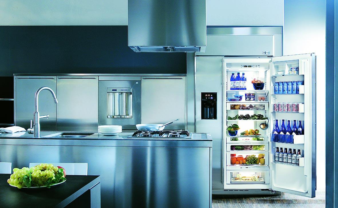 Хороший холодильник – не роскошь, а необходимость!