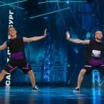 Puzzle. Проект Танцы на ТНТ