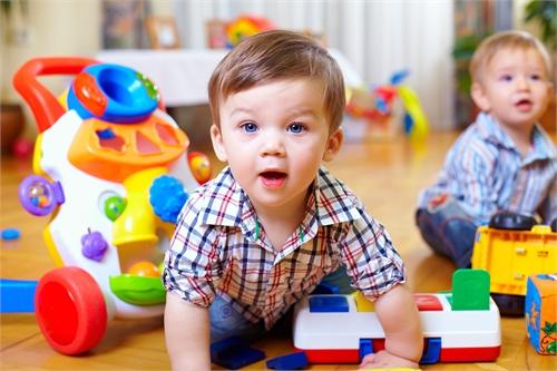 Ребенок идет в детский сад. Как подготовить его?