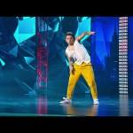 Sam Zaharoff. Проект Танцы на ТНТ