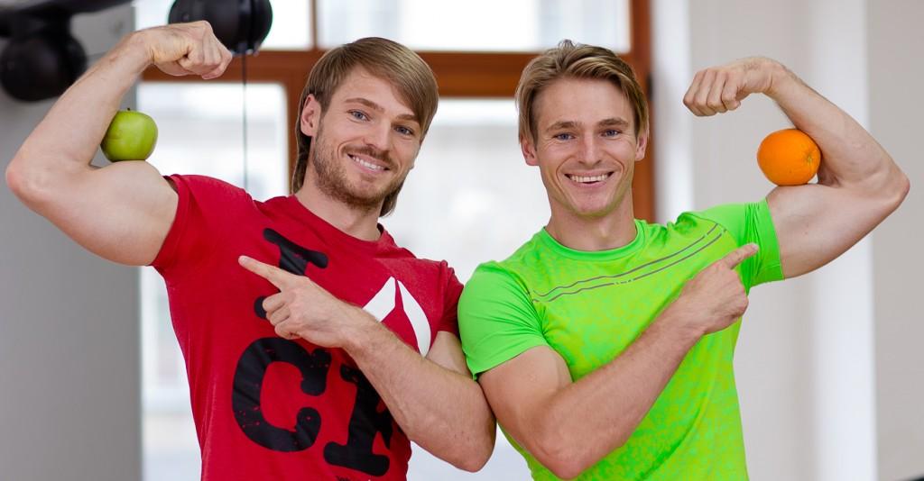Братья Степановы: как правильно ходить, чтобы похудеть