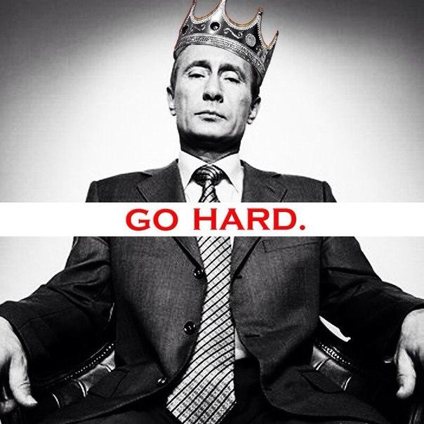 A.M.G. - песня-ролик про Владимира Путина в тренде