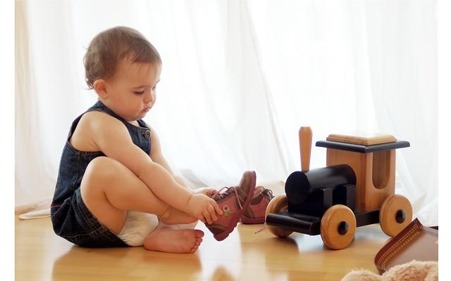 Адаптация ребенка к посещению детского учреждения