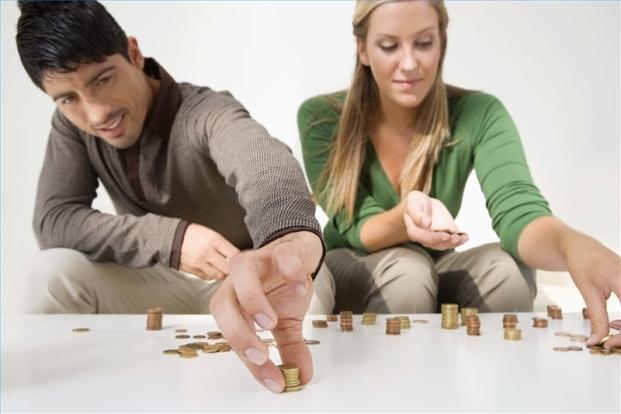Финансовые отношения в семье