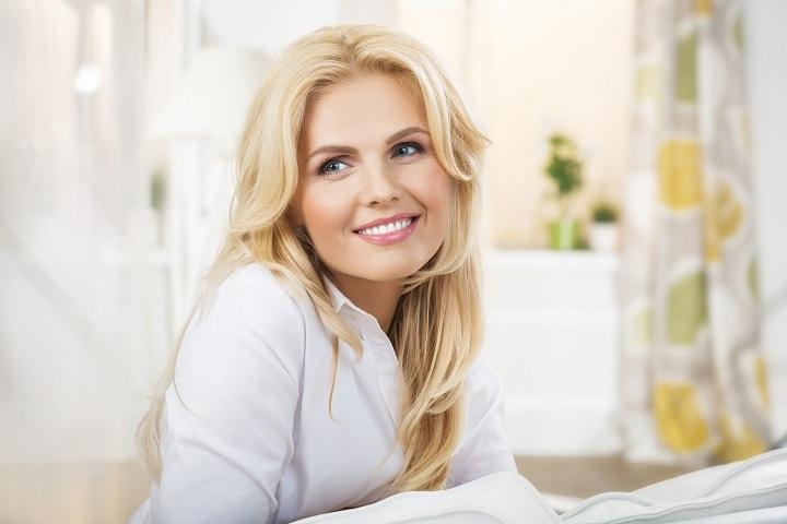 Как сохранить кожу лица молодой и красивой после 40 лет