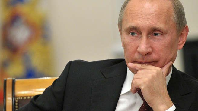 Владимир Путин раскритиковал русские сериалы