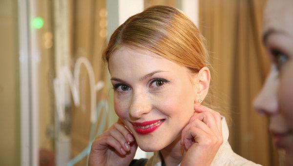 Светлана Иванова живет в ожидании приближающего 30-летия и целлюлита