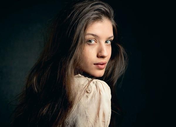 Близким актрисы Анны Чиповской приходится мириться с ее характером
