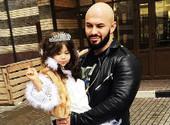 Дочь Джигана стараниями супруги превратилась в Снежную Королеву