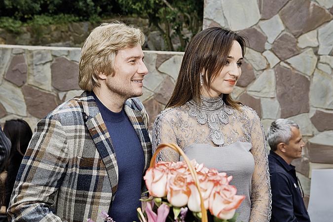 Николай Басков рассказал о своих отношениях с сыном возлюбленной Софи