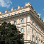 Отели Рима: Jumeirah Grand Hotel Via Veneto