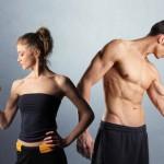 Спортивное питание: Что такое аминокислоты?