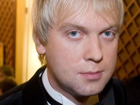 В декабре Сергей Светлаков откроет свой первый ресторан в России