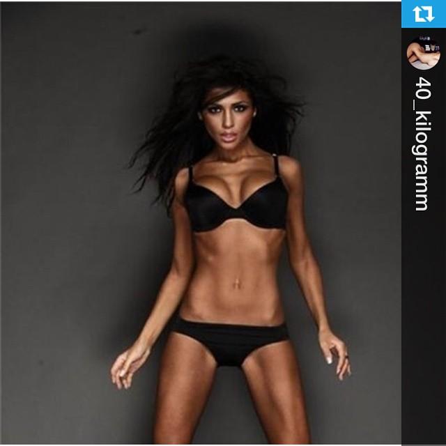 Участница «ВИА Гры» весит больше 60 кг