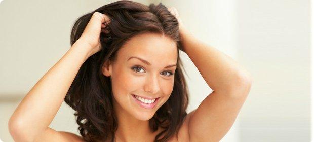 Еще про уход за волосами