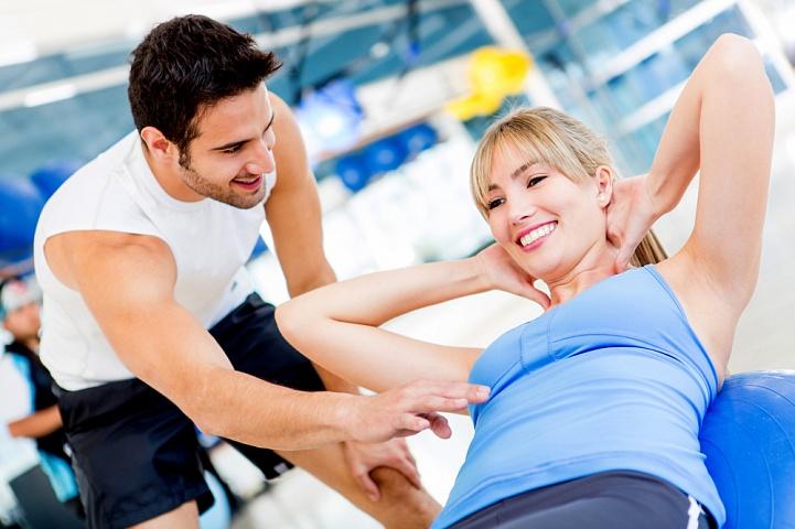 Преимущества персонализированных фитнес тренировок