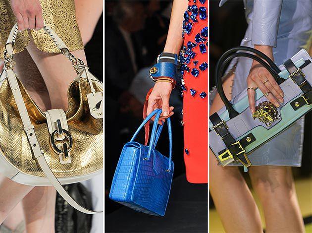 Самые лучшие женские сумки 2014: фото