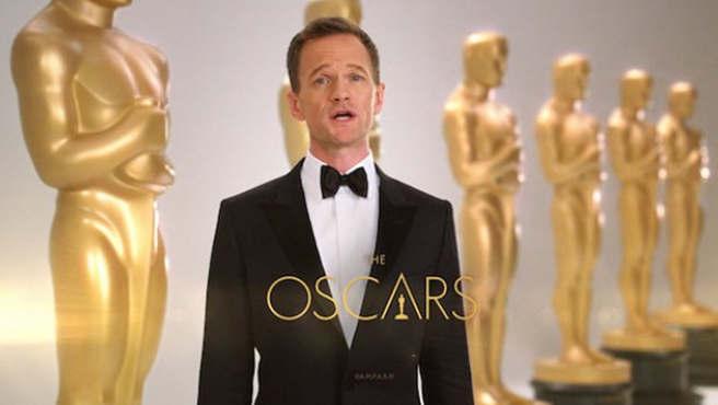 В телевизионную церемонию «Оскар» вложили $ 5,5 млн