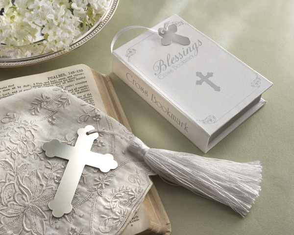 Подарки на крещение своими руками