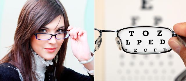 Вернуть зрение готовы помочь в офтальмологической клинике в городе Москве!